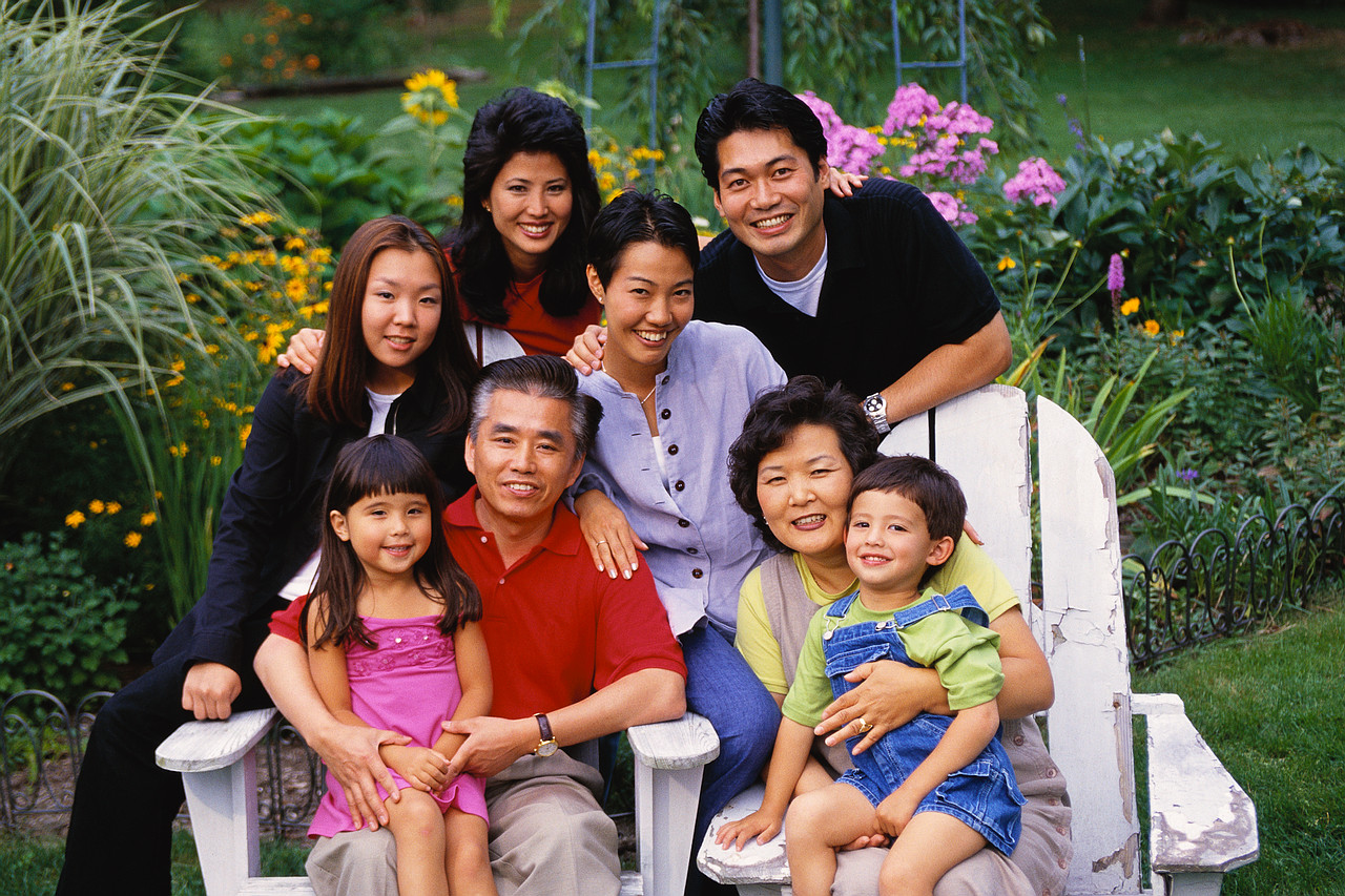 its all about family It is funny to think of how diverse a family becomes --- 2 of the grandchildren have married spouses that hail from south africa and new zealand.