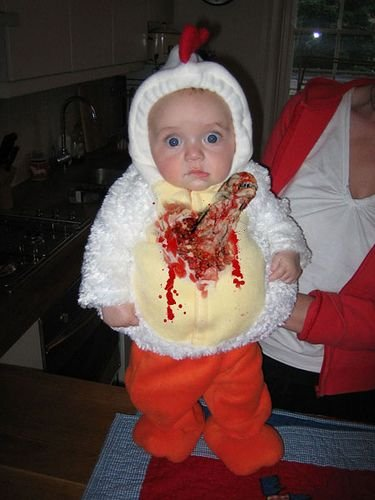 what was the best halloween costume you saw or wore show us your pictures
