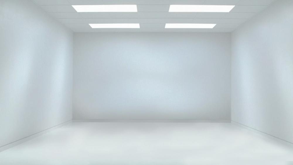 White Room - Original Poem (2/2)