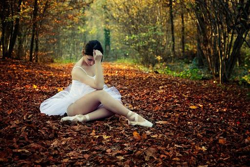 Autumn Angel - Original Poem (1/2)