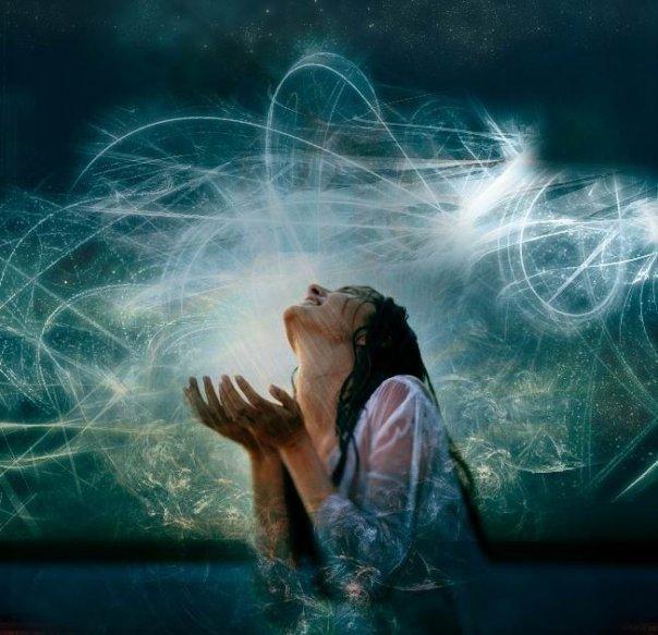 Spiritual: Recruiterpoet Blog