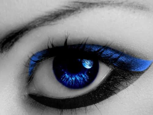 blue eyes   Recruiterpoet Blog