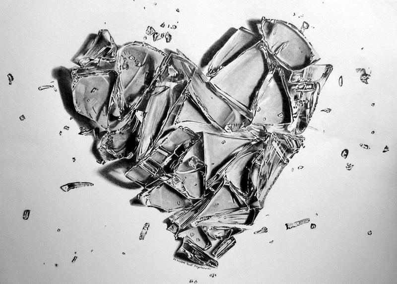 Heal This Broken Heart Original Poem Recruiterpoet Blog