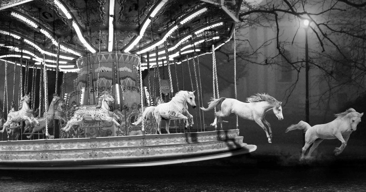 Merry Go Round – Original Poem | Recruiterpoet Blog