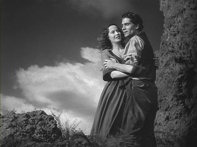 wuthering heights poem
