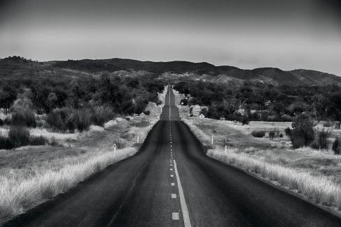 the-road-ahead-black-and-white-douglas-barnard